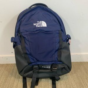NEW North Face Recon Backpack